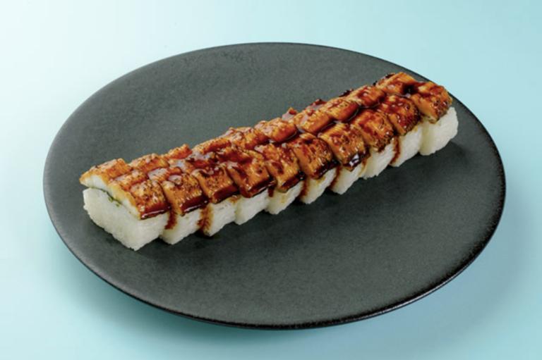 はも寿司一本(夏季限定)